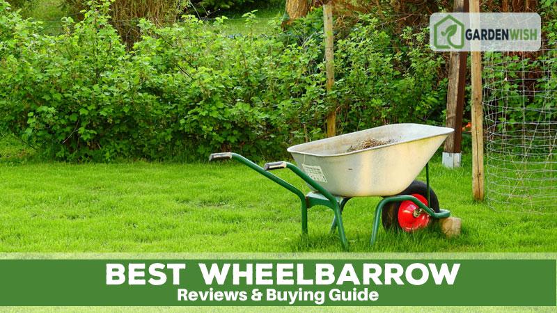 best-wheelbarrow