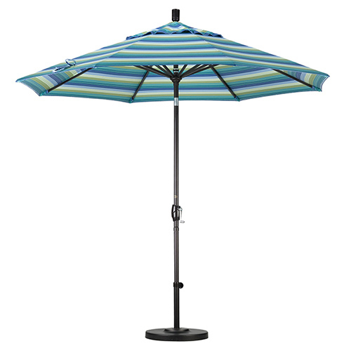 Keep Your Patio Umbrella From Spinning