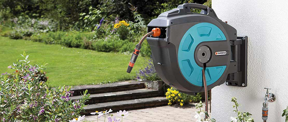 You Need to Know Before Buying an Automatic Hose Reel