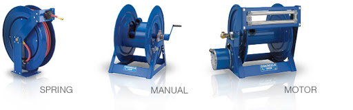 Buying an Automatic Hose Reel