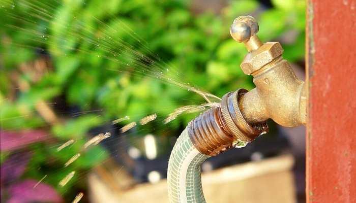 Faucet Leak